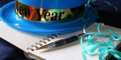 New Year's Resolutions FAIL for These 2 Reasons